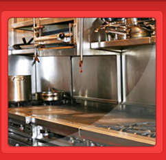Commercial Kitchen Hood Sales Installation 860 525 6430